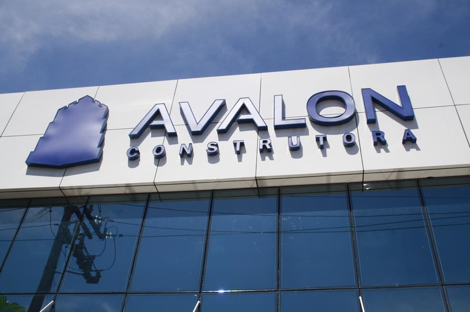 Avalon Construtora – Vila Velha