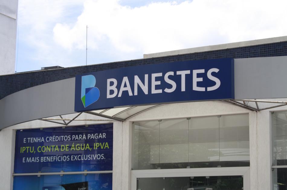 Agências Banco Banestes – Espírito Santo