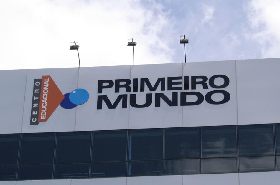 Centro Educacional Primeiro Mundo – Vila Velha