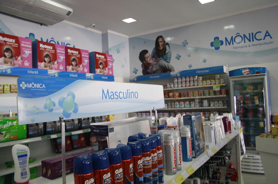Farmácia Mônica – Serra