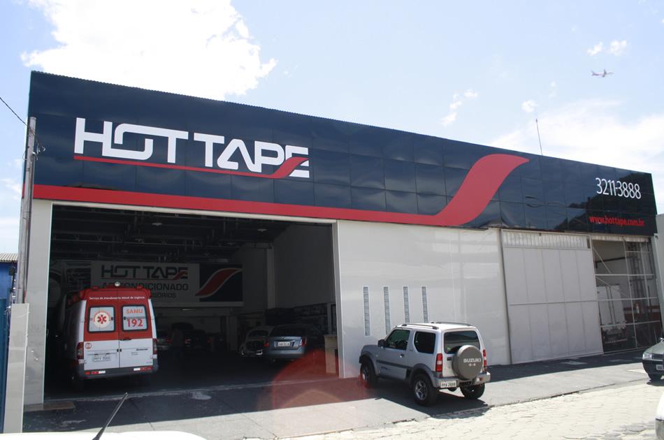 Hot Tape – Vitória
