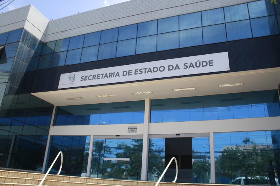 Secretaria de Estado da Saúde – Vitória