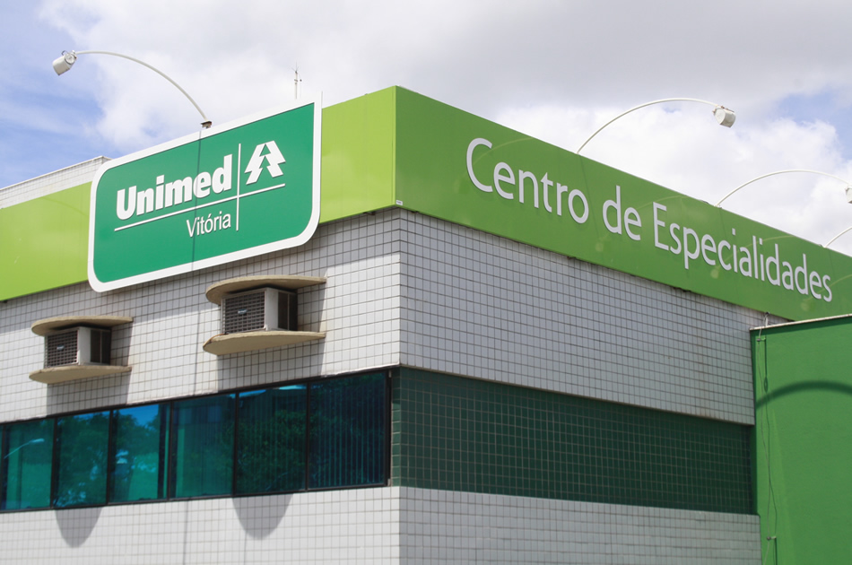Centro de Especialidade Unimed Vitória – Vitória