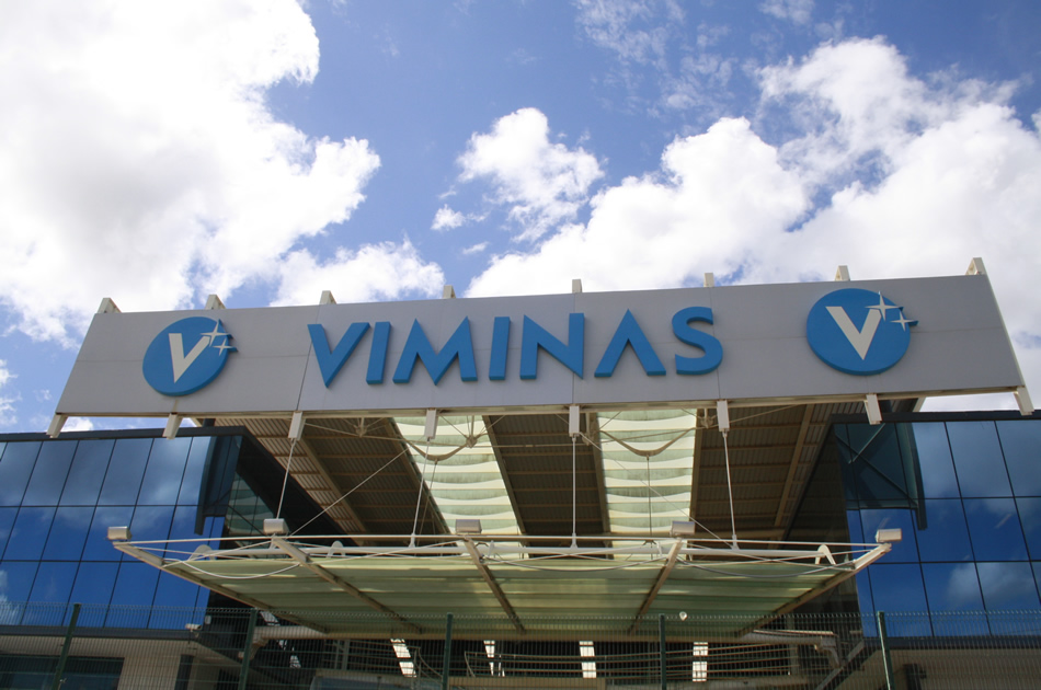 Viminas – Serra