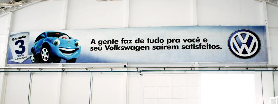 Vitoriawagen Concessionária – Serra